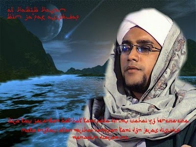 Al Habib Hasan Assegaff